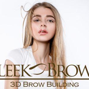 Sleek Brows - Скульптурирование бровей