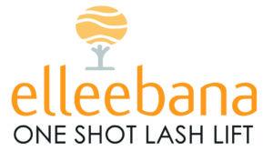 elleebana lash lift logo