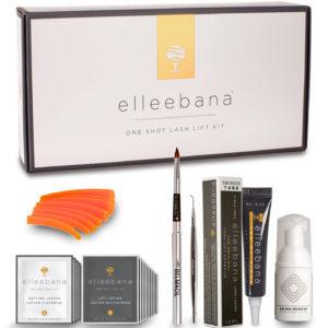 Набор для ламинирования ресниц Elleebana (45 процедур)