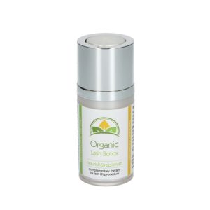 Органический ботокс для ресниц (Organic Lash Botox)